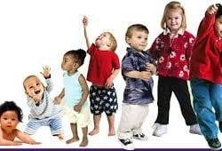 Çocuklarda büyüme ve gelişme nasıl olur?