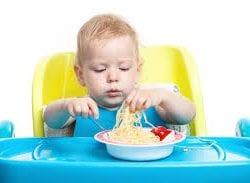 1 Yaşından Sonra Çocuğun Beslenmesi