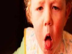 Çocuklarda boğmaca hastalığı
