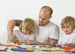 Çocuklarda güven ve sorumluluk duygusu kazandırma