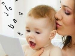 İlk Haftadan İtibaren Bebeklerdeki Dil Gelişimi