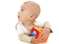 6 aylık bebek neler yapabilir?