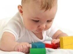 Bebeğinizin zekasının gelişimi için