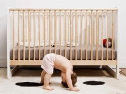 Bebek Beşiği Seçimi