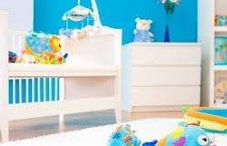 Bebek Odası İçin Dikkat Etmeniz Gerekenler