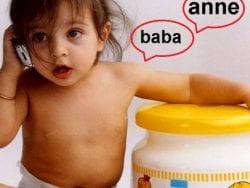 Bebekler konuşmaya ne zaman başlar