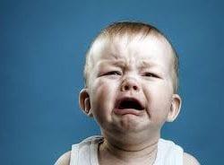 Bebekler neden ağlarlar?