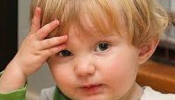 Bebeklerde Baş Ağrısı ve Tedavisi