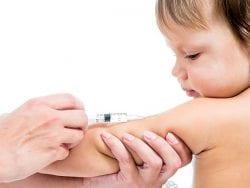Bebeklerde aşı ve hastalıklardan korunma