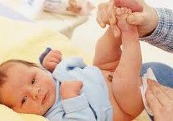 Bebeklerde idrar yolu enfeksiyonun nedeni