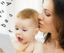 Bebeklerde kelime dağarcığı nasıl geliştirilir?