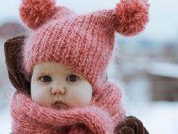 Kış aylarında bebekler nasıl giydirilmelidir?