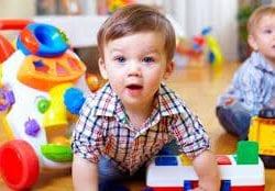 Oyunun Bebekler Üzerindeki Etkileri
