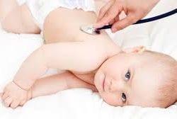 Yenidoğan bebeği ne zaman doktora götürelim