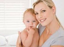 Yeni annelere bebek bakımı önerileri