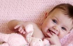 Bebekler konuşmaya kaçıncı ayda başlar