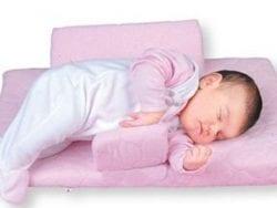 Bebeğin yatma pozisyonu