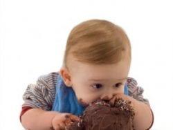 Bebeğiniz için gerekli besinler