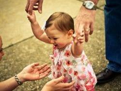 Bebekler Ne Zaman Yürümeli?