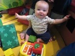 Bebekle nasıl oyun oynanmalı