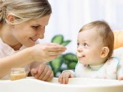 Bebek masajının faydaları