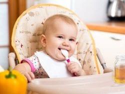 Bebekler İçin Zararlı Olan Besinler