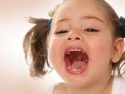 Çocuklarda bademcik İltihabı : anjin