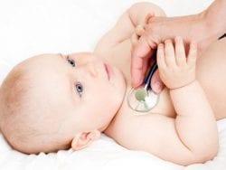 Bebeklerde Grip Hastalığı