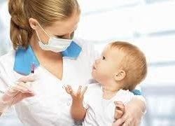 Bebeklerde menenjit