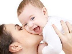 Aylara göre bebek beslenmesi