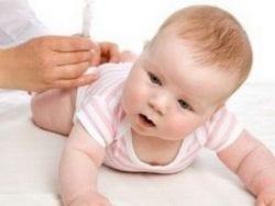 Bebekte kemik hastalıkları