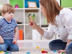 Çocuklara ödül ve ceza