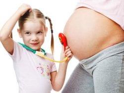 Hamilelik döneminde bebeğin zeka gelişimi için uygulanacak yöntemler