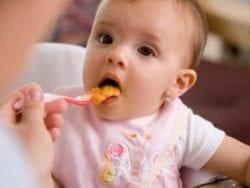 İshal olan bebekleri nasıl beslemeliyiz