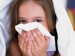 Çocuklarda sinüzit hastalığı belirtileri ve tedavisi