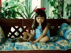 Çocukta 3 Yaş Sendromu