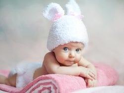 Bebekte Kasık Fıtığı