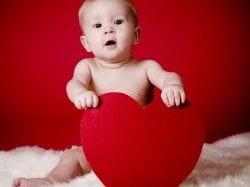 Bebekte Doğuştan Kalp Hastalıkları