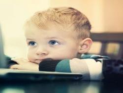 Çocuğum 3 Yaşına Geldi Hala Konuşamıyor