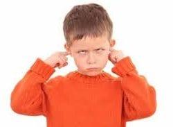 Çocuklarda Otizm Nasıl Anlaşılır?
