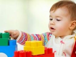 Çocuğum Oyuncaklarla Neden Oynamıyor?