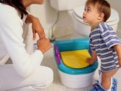 Bebeğin İdrarı Nasıl Olmalı