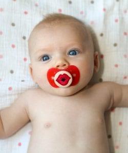 bebekte emzik