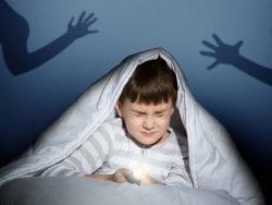 Çocukların Korkuları