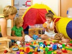 Okul Öncesi Dönemdeki Çocuklara (4- 6 yaş) Oyuncak Seçimi