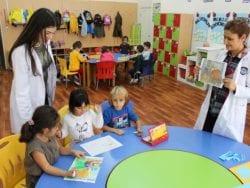 Okul Öncesi Eğitim Merkezini Seçerken Dikkat Edilecek Konular
