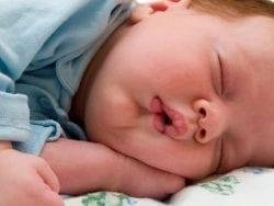 bebeginizi hemen buyutmek icin obez yapmayin