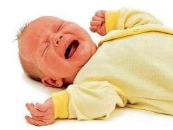 Bebekler Neden Bazı Zamanlarda Huzursuz Olur?