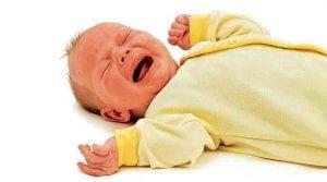 bebekler neden bazi zamanlarda huzursuz olur