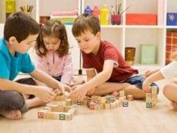 Bebeklerin Duygu Gelişimi Ev Yapımı Oyuncaklarla Daha Hızlı Gelişiyor